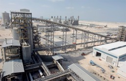 Brandschutzkonzept - Aluminiumwerk - Abu Dhabi