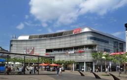 Brandschutzkonzept Brandschutzbaubegleitung - City Point - Kassel